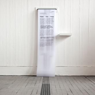 DesignInformatics Exhibition (Peak15 / Sigrid Schmeisser)