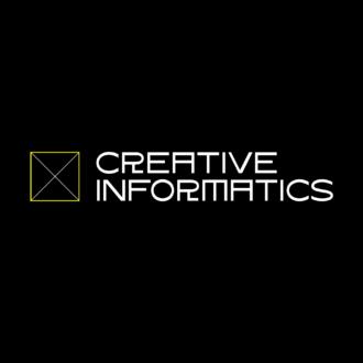 Creative Informatics Identity (Peak15 / Sigrid Schmeisser)