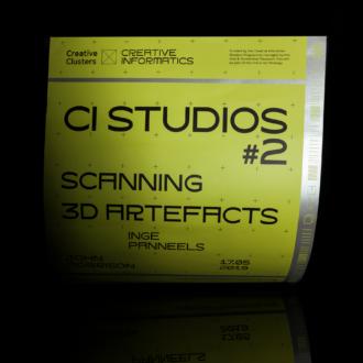 CreativeInformatics_Poster (Peak15 / Sigrid Schmeisser)