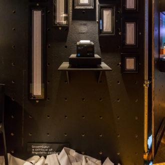 DataPlay Exhibition DesignInformatics
