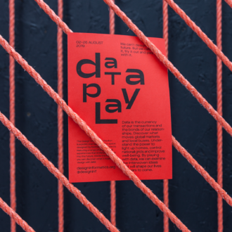 Data Play Exhibition