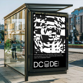 DCODE Network – Rethink Design
